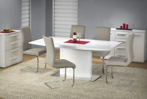 Jedálenský stôl - Halmar - Elias (pre 8 a viac osôb). Sme autorizovaný predajca Halmar.