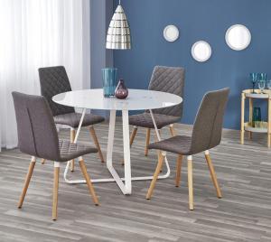 Jedálenský stôl - Halmar - Looper (pre 4 osoby). Sme autorizovaný predajca Halmar.
