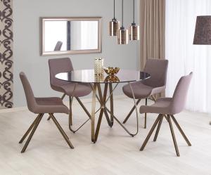 Jedálenský stôl - Halmar - Lungo (pre 4 osoby). Sme autorizovaný predajca Halmar.