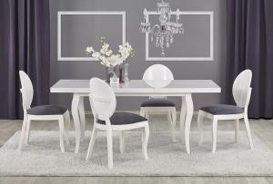 Jedálenský stôl - Halmar - Mozart (pre 6 až 8 osôb). Sme autorizovaný predajca Halmar.