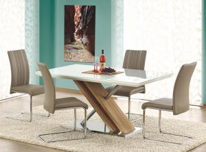 Jedálenský stôl: halmar nexus