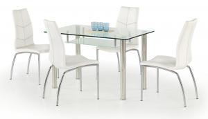 Jedálenský stôl - Halmar - Olivier (pre 4 osoby). Sme autorizovaný predajca Halmar.
