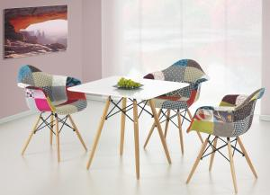 Jedálenský stôl: halmar prometheus kwadrat