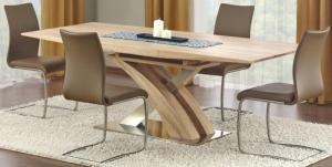 Jedálenský stôl: halmar sandor dub sonoma