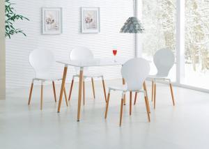 Jedálenský stôl Socrates (pre 4 osoby)