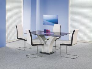 Jedálenský stôl: halmar vesper
