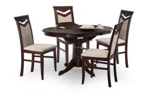 Jedálenský stôl: halmar william