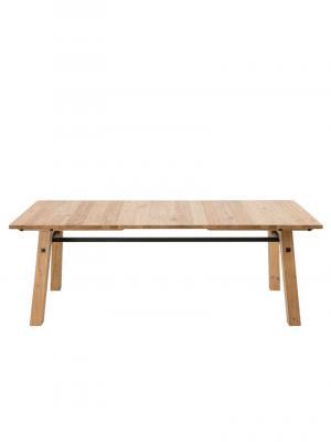 Jedálenský stôl Kiruna, 210 cm
