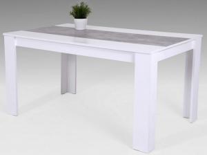 Jedálenský stôl Lilo 140x80 cm