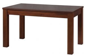 Szynaka Jedálenský stôl Merkury Prevedenie: Dub koňak