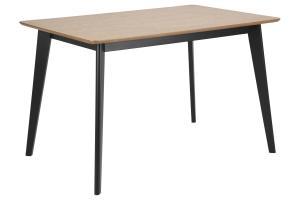 Jedálenský stôl Nieves 120 cm dub