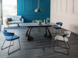 Jedálenský stôl - Signal - Martinez Ceramic (pre 6 až 8 osôb). Doprava ZDARMA. Sme autorizovaný predajca Signal.