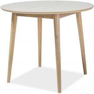 Jedálenský stôl: signal nelson