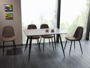 Jedálenský stôl Remus (pre 4 osoby)