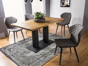 Jedálenský stôl Sauron (pre 6 osôb)