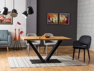 Jedálenský stôl - Signal - Vector (pre 6 osôb). Doprava ZDARMA. Sme autorizovaný predajca Signal.