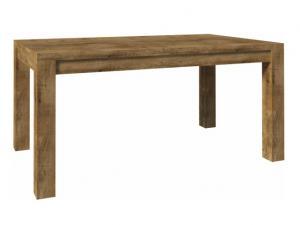 Jedálenský stôl - Tempo Kondela - Nevada - ST 160 (pre 6 osôb). Sme autorizovaný predajca Tempo-Kondela.