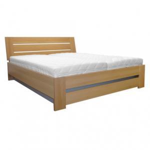 Jednolôžková posteľ 120 cm LK 192 BOX (s roštom a úl. priestorom)