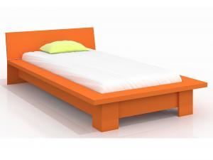 Jednolôžková posteľ 120 cm - Naturlig Kids - Boergund (borovica) (s roštom). Akcia -15%. Sme autorizovaný predajca Naturlig.