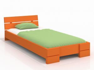 Jednolôžková posteľ 90 cm Naturlig Kids Lorenskog (borovica) (s roštom)
