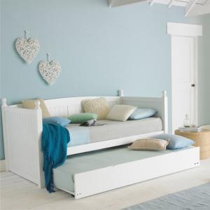 Jednolôžková posteľ s prístelkou 90 cm - Tempo Kondela - Glamis. Sme autorizovaný predajca Tempo-Kondela.