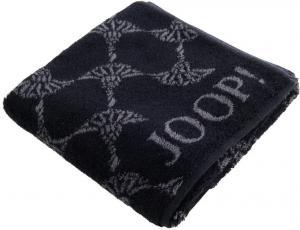 Joop! UTERÁK NA RUKY, 50/100 cm, sivá, čierna - sivá, čierna