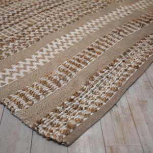Jutovo - bavlnený koberec Vigga 1- 170*240cm