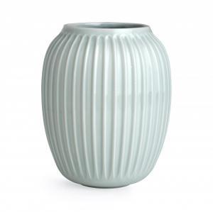 KÄHLER Keramická váza Hammershøi Mint 20 cm