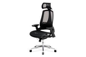 Kancelárska stolička - Artium - KA-A189 BK. Sme autorizovaný predajca Artium.
