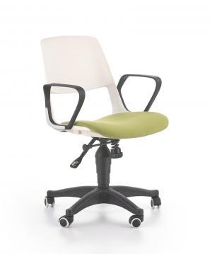 Kancelárska stolička - Halmar - Jumbo (zelená). Sme autorizovaný predajca Halmar.