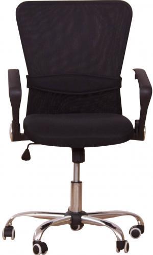 Kancelárska stolička - Tempo Kondela - AEX čierna. Sme autorizovaný predajca Tempo-Kondela.