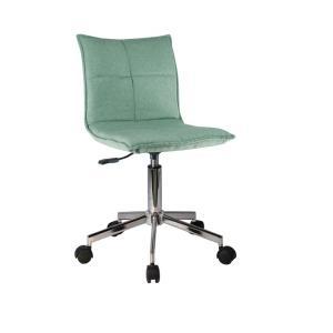 Kancelárska stolička Apavu (mentolová)