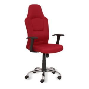 Kancelárska stolička - Tempo Kondela - Van červená. Sme autorizovaný predajca Tempo-Kondela.