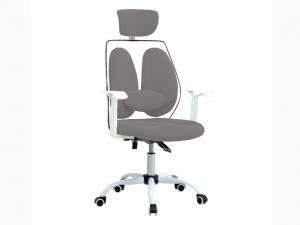 Kancelárske kreslo Benno UT-C568X (sivá)
