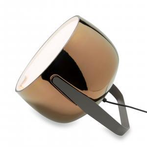 Karman Karman Bag – keramická stojaca lampa, bronz