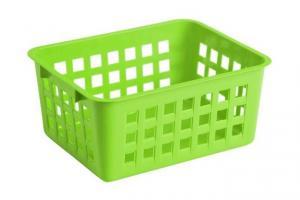 Keeeper Košík mini, plast, svetlo zelený