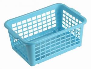 Keeeper Košík stohovateľný, plast, modrý