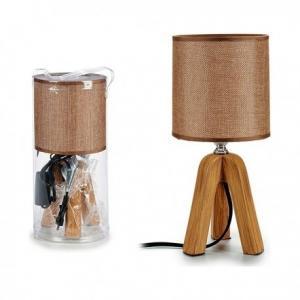 Keramická stolná lampa