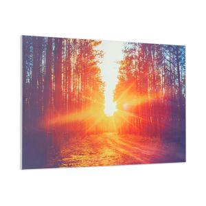 Klarstein Wonderwall Air Art Infinite, infračervený ohrievač, obraz, 90 x 60 cm, 580 W, na stenu, diaľkový ovládač