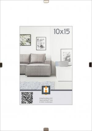 Klipový rámeček 10x15 cm