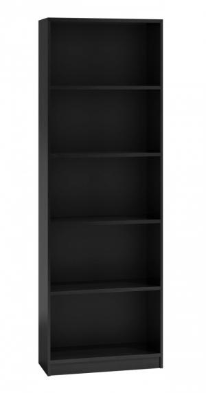 Knižnica SEGREGATORY S40 čierna