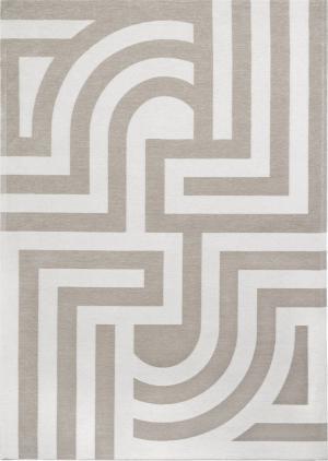 Koberec Carpet Decor Art Deco TIFFANY, béžový
