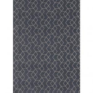 Koberec Carpet Decor CUBE antracit