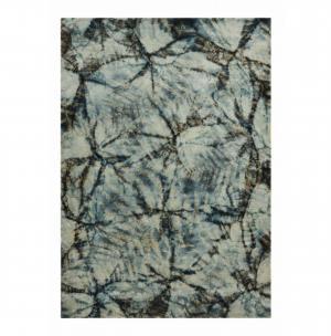 Koberec Carpet Decor Handmade FERNO aqua gold