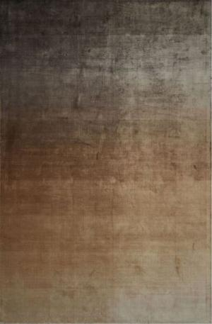Koberec Carpet Decor Handmade SUNSET, taupe