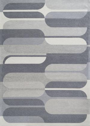 Koberec Carpet Decor Magic Home ANDRE, sivý