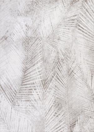 Koberec Carpet Decor Magic Home JAVA, slonovinový