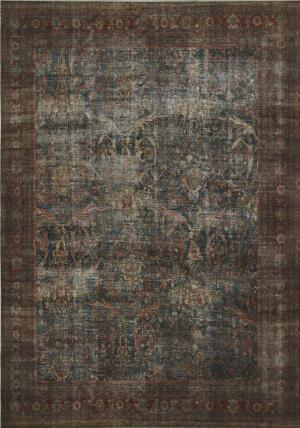 Koberec Carpet Decor Magic Home Print PETRA, vínová