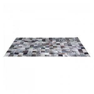 Koberec Cosmo Grey Fur 200 × 300 cm