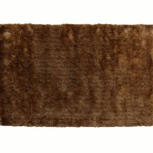 Koberec, hnedozlatá, 120x180, DELAND